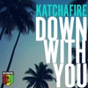 Cover of the track Down With You