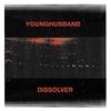 Cover of the album Dissolver