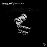 Cover of the track Ramsey Lewis's Finest Hour