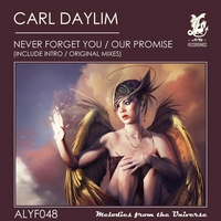 Cover of the track Never Forget You / Our Promise