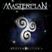 Couverture du titre Novum Initium
