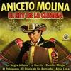 Cover of the album El Rey de la Cumbia
