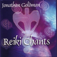 Cover of the track Reiki Chants