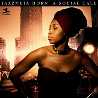 Cover of the track A Social Call