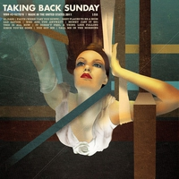 Cover of the track Taking Back Sunday (Deluxe Version)