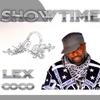 Couverture de l'album Showtime