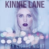 Cover of the album City Lights Night - EP