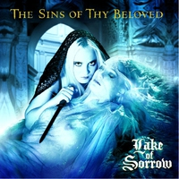 Cover of the track Lake of Sorrow
