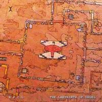 Couverture du titre The Labyrinth of Ohgel