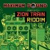 Couverture de l'album Zion Train Riddim