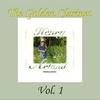 Cover of the album The Golden Clarinet, Vol. 1 (Die goldene Klarinette)