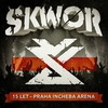 Couverture de l'album 15 let - Praha Incheba Arena