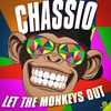 Cover of the album Let the Monkeys Out - Single
