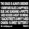 Cover of the album The Grass Is Always Greener
