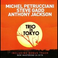 Cover of the track Trio In Tokyo (Bonus Track Version)