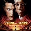 Cover of the album The Sum of All Fears (Soundtrack from the Motion Picture)