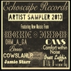 Cover of the album Echoscape Records 2013 Artist Compilation