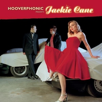 Cover of the track Hooverphonic Presents Jackie Cane