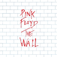 Couverture du titre The Wall