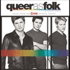 Cover of the album Queer As Folk: Second Season (Music from the Original Series)