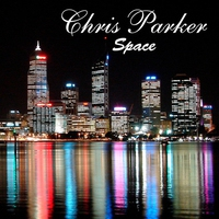 Cover of the track Space - Single