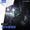Couverture de l'album Athens - Single
