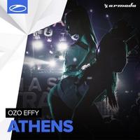 Couverture du titre Athens - Single