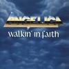 Cover of the album Walkin' In Faith