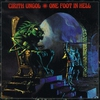 Cover of the album One Foot in Hell