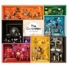 Couverture de l'album The Concretes In Colour