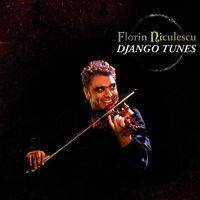 Cover of the track Django Tunes