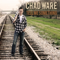 Cover of the track Tell Me Something