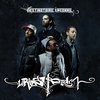 Cover of the album Destinataire inconnu