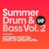 Couverture de l'album UKF Summer Drum & Bass, Vol. 2