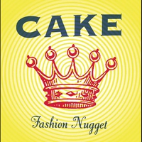 Couverture du titre Fashion Nugget (Deluxe Version)