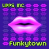 Cover of the track Funkytown