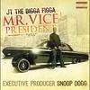Couverture de l'album Mr. Vice President