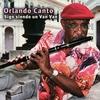 Cover of the track Gente de Barrio