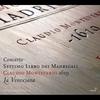 Cover of the album Monteverdi Edition Vol. 7: Settimo Libro dei Madrigali