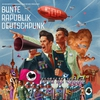 Cover of the album Bunte Rapublik Deutschpunk