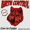 Couverture de l'album Live In Fulda - Alsatian Tour 2004