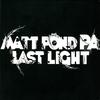 Cover of the album Last Light