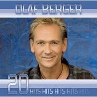 Couverture du titre Olaf Berger: 20 Hits