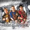 Cover of the album Kämpfer und Held
