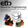 Cover of the album Etic - Reverse Engineering