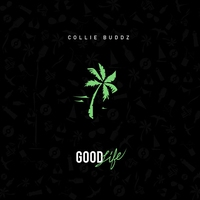 Cover of the track Good Life - Single