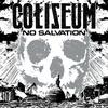 Couverture de l'album No Salvation
