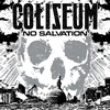 Cover of the album No Salvation