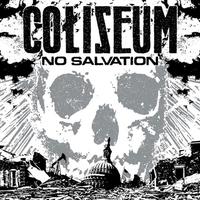 Couverture du titre No Salvation