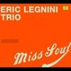 Couverture de l'album Miss Soul